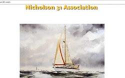 Nicholson 31 Association