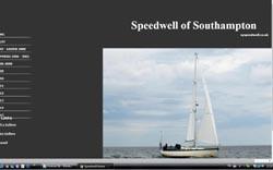 Nicholson 35 Speedwell